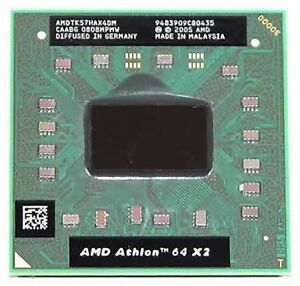 Acer Aspire 7520 AMD CPU Treiber Windows XP