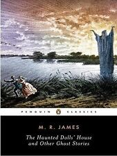 The Haunted Doll's House (Penguin 60s) by James, M. R., Stevenson, Robert Louis