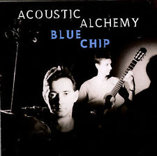 Blue Chip, Acoustic Alchemy, Good