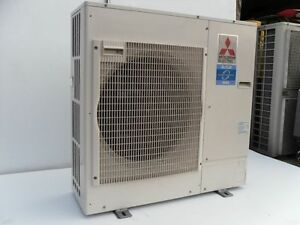Details about MITSUBISHI ELECTRIC 5 0 Kw CEILING CASSETTE AIR CONDITIONER  FULLY FITTED PRICE