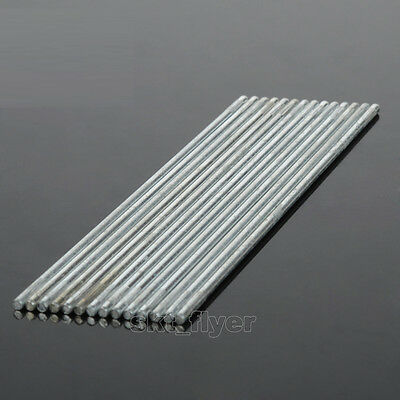 10pcs Shaft Axis Φ2 mm For Car Toy Model Robot Part for DIY 2*100mm