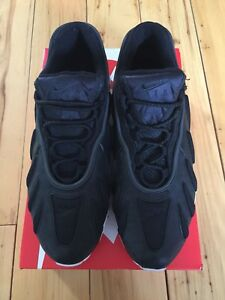 df2108aeb2d5 Nike Air Max 96 XX OG DS NikeLAB Retro Black-White 870165-002 US 9.5 ...