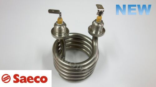 900 W pour POEMIA /& New GRAND GAGGIA SAECO Pièces-chaleur élément SS TERMINAL 230V