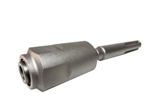 SDS-Max-auf-SDS-Plus-Adapter-Bohrfutter-Bohrer-Converter-Schaft-schnell-passend-Bosch-Makita