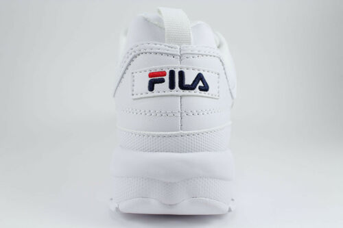 Sz rood wit trainingstrainer Fila Dames Ii Premium marineblauw Disruptor 2 Cross Ywx1qIBv