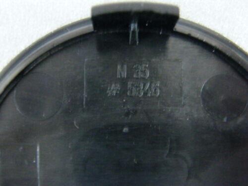 Original rial buje tapa 70//75 mm plata n 35 embellecedores tapa llantas 5346 n35