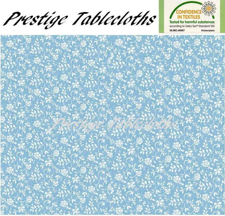 Floral Damask Damask Damask PVC Vinyl Wipe Clean Tablecloth - ALL GrößeS - Code  F1002-4 e61ae1