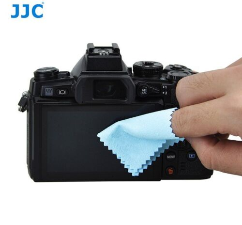 JJC GSP-D850 ultra fino de cristal óptico LCD Protector de pantalla para NIKON D850