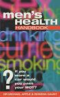 Men's Health Handbook by Rowena Grant (Paperback, 1998)
