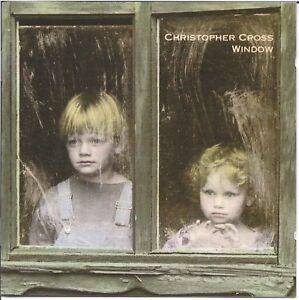 CHRISTOPHER-CROSS-WINDOW-NEW-CD-NEU