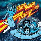 Kurt Baker Combo - in Orbit Vinyl