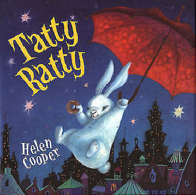 1 of 1 - Cooper, Helen, Tatty Ratty, Very Good Book