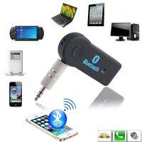 Bluetooth v3.0 Mini Hands-Free AUX Music Receiver