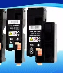 Details about 2 Generic CT202264 black toner cartridges for Fuji Xerox  CP225,CM115,CP115,CP116