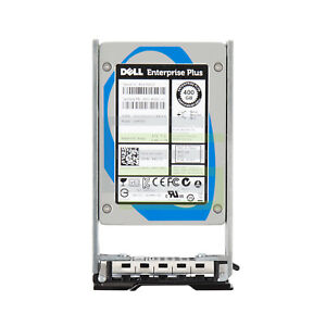 Dell-Compellent-XRC7G-CML-400GB-SLC-SAS-SSD-2-5-034-6Gbps-WI-Solid-State-Drive