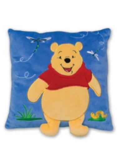 Cuscino di Winnie con le gambe spenzolanti Winnie Pooh