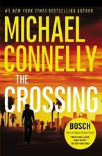 The Crossing by Michael Connelly Paper back  New York Times Best Seller