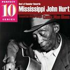 Best Of Rounder: Candy Man Blues von Mississippi John Hurt (2010)