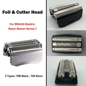 Shaver-Foil-amp-Cutter-Head-For-BRAUN-Electric-Razor-Series-7-720S-790CC-9565-Part