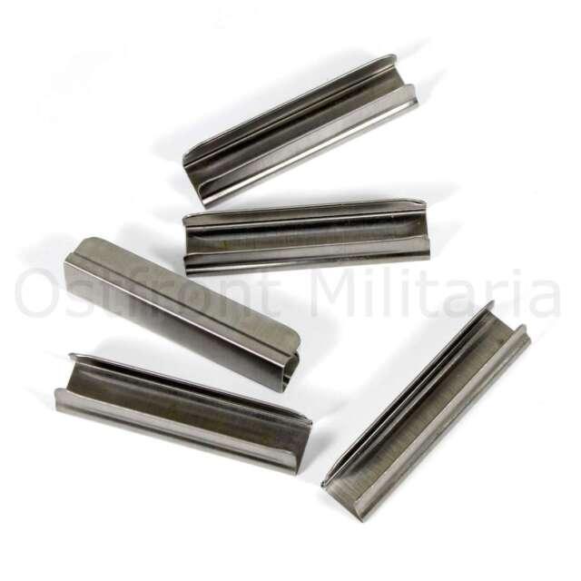 Mosin stripper clips