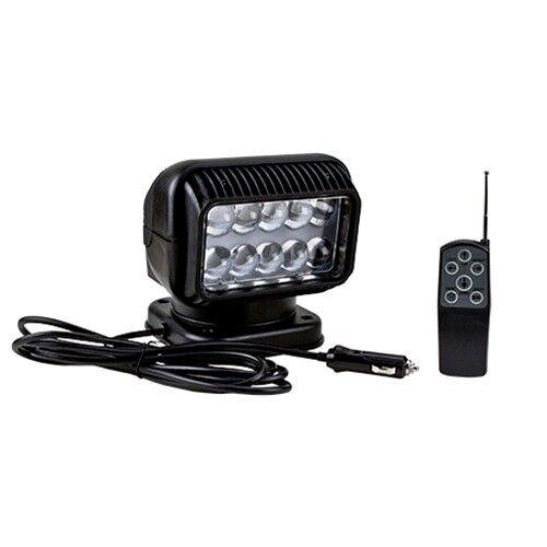 Vericom SLDSL-04590 Remote Control LED Weatherproof Search Light