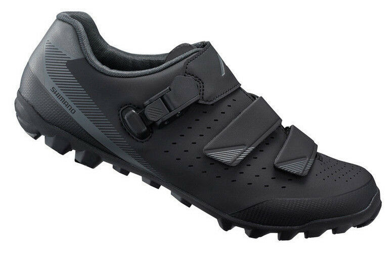 Shimano Me3 Mountain Bike Scarpe Ciclismo Nero ShMe301  48 Us 12.3