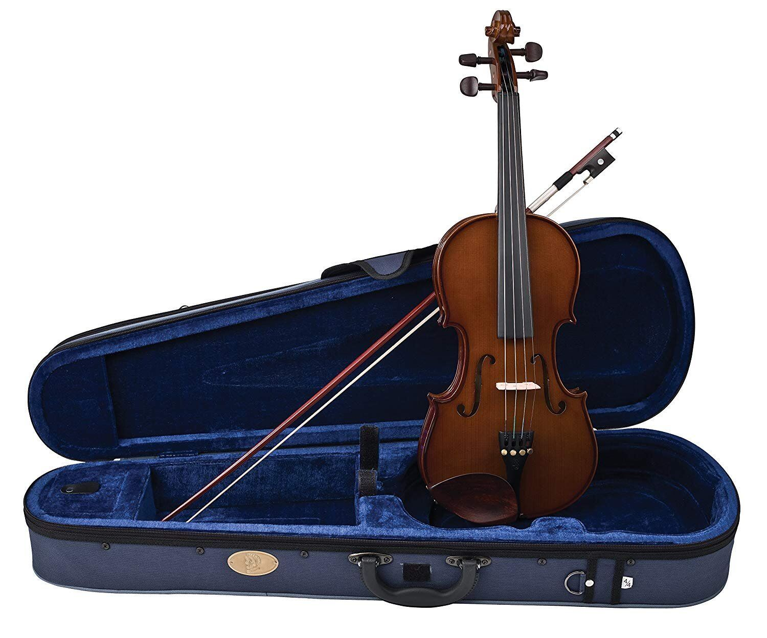 Stentor 1400G2-1 8 Student I Violin Outfit - 1 8