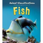 Fish by Angela Royston (Paperback, 2016)