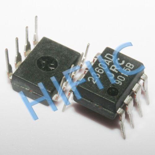 5PCS NJM2360AD 2360AD haute précision courant continu//Courant Direct Convertisseur Contrôle IC DIP8