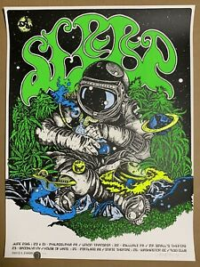 David-D-Andrea-Sleep-East-Coast-Tour-2016-Print-Signed-Limited-Roper