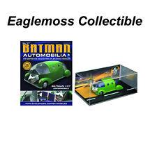 Eaglemoss Batman Joker Automobilia BM0017 JokerMobile Vehicle #37 with Magazine