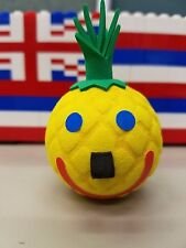 Limited Edition 2016 Jack In The Box PINEAPPLE Antenna Ball From Hawaii NEW!!!!!