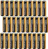 30x Batterie AAA Micro Duracell Industrial Alkaline LR03-E92-MN2400, lose - Bulk