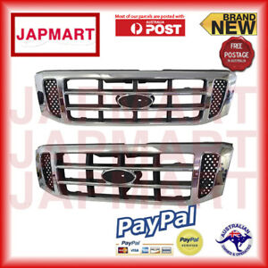 For-Ford-Courier-Pg-amp-Ph-Grille-Front-11-02-12-06-F76-irg-rcdf