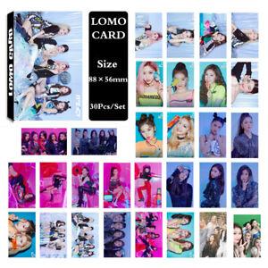 1Set-KPOP-ITZY-Album-ITz-ICY-Photo-Card-Lomo-Card-Poster-Photocard
