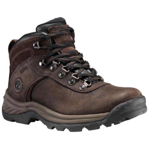 Timberland RG hike Flume mid botas señora botas zapatos outdoorstiefel Hiking