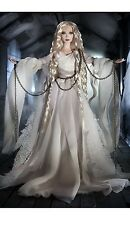 HAUNTED BEAUTY GHOST - BARBIE COLLECTOR 2012,  NEW IN SEALED FACTORY SHIPPER.