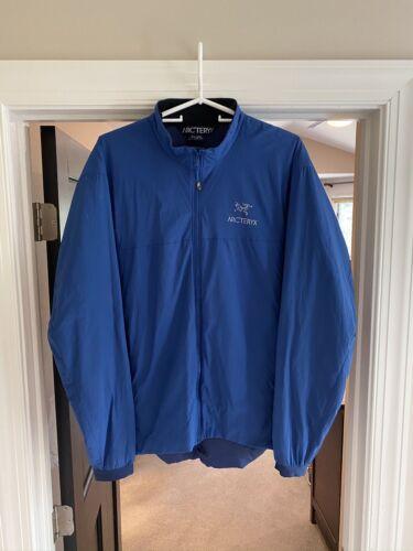Arcteryx Atom LT Jacket - Excellent - Men's Large
