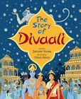 The Story of Divaali by Jatinda Verma (Paperback, 2004)