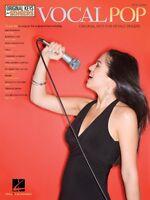 Vocal Pop Original Keys For Female Singers Sheet Music Vocal Piano Boo 000312656
