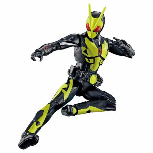 BANDAI Rider Zero One RKF Rider zero one Rising hopper JAPAN OFFICIAL IMPORT