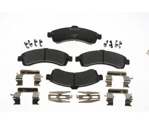 Disc-Brake-Pad-Set-R-Line-Ceramic-Front-Raybestos-MGD882CH