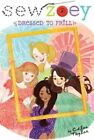Dressed to Frill by Chloe Taylor 9781481429306 (paperback 2015)