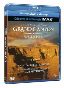 Grand-Canyon-River-IN-Peril-Blu-Ray-3D-New-Blister-Pack