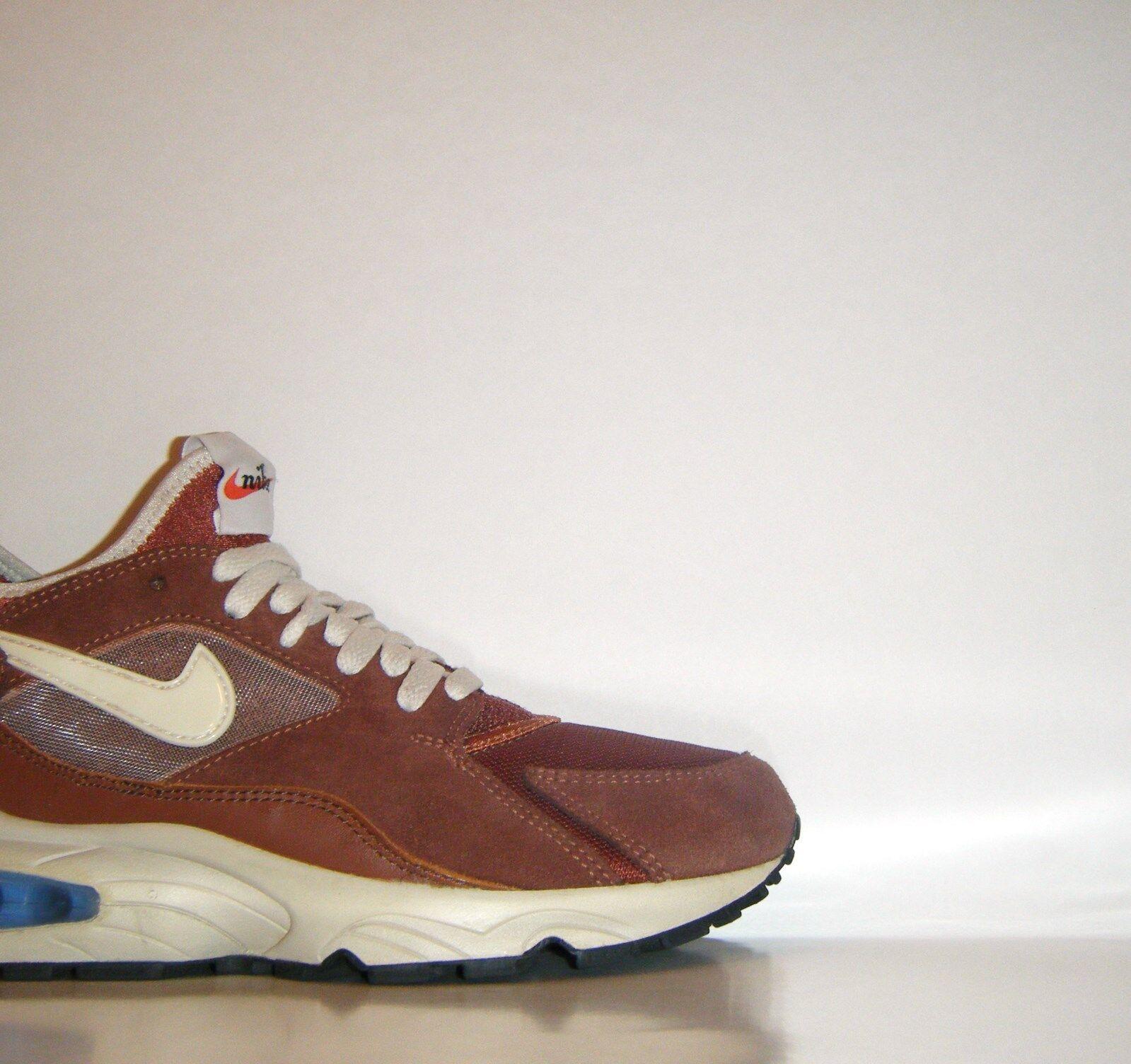 2005 Nike Air Max 93 Powerwall BRS TZ QS Sz 5.5 HOA Huarache Run LE 314205-221 1