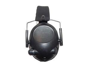 Gehoerschutz-Mil-tec-elektronischer-aktiver-Ohrschutz-Gehoerschutz-NEUWARE