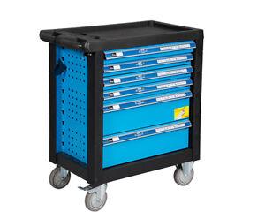 Werkzeugwagen-Werkstattwagen-Rollwagen-Werkzeugkasten-Werkzeug-Werkzeugschrank