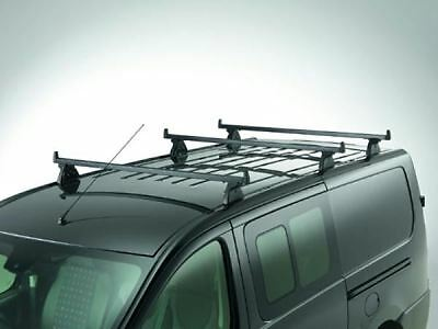 Genuine Toyota Proace Roof Rack Bars Only For Low Roof PZ4L0H061000