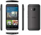 """(Gris) Neuf 5"""" HTC ONE M9 32 Go Android 20 Mpx 3G 4G LTE Unlocked Smartphone"""