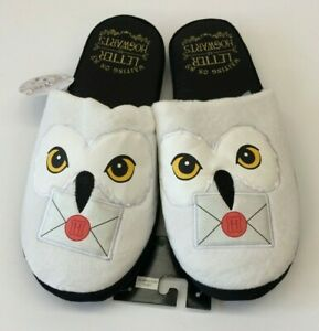 Femmes Harry Potter Hedwig Chaussons